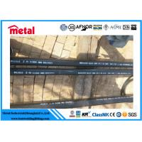 """Buy 12"""" SCH 40 Seamless Coated Steel Pipe API 5L X52 PSL1 External DIN 30678 at wholesale prices"""