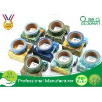 Quality Van Gogh Painting Washi Paper Tape 1.5cm*7m For Album DIY Diary Decorative Stickers for sale