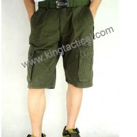 China Man Leisure Shorts Overalls Fashion Outdoor Pants Accented U.S. Combat Tactics Shorts on sale