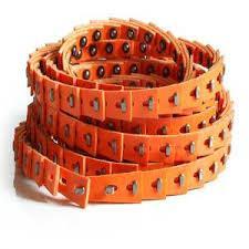 Quality Custom Link V Belt Reducing V Belt Stock Function With Excellent Oil Resistance for sale
