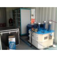 Buy cheap Durable PD Free AC Resonant Test System No Corona Induced Withstand Voltage Test from wholesalers
