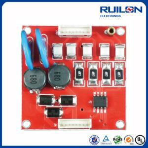 Quality Ruilon VC-POE Series Surge Arrestor surge protector for cctv Camera for sale