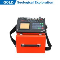 Quality Optical Fiber Gyro Borehole Inclination Inspecting System for sale