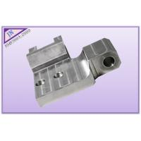 Precise Milling Automatic Machinery Spare Parts Custom Machining Services Support Nickeling