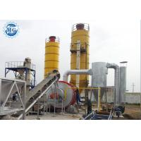 Quality Detachable Sand Cement Storage Silo For Dry Mortar Production Line for sale