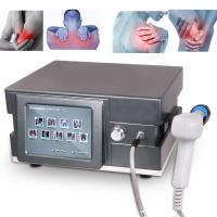 Quality Extracorporeal Shockwave Therapy Machine For Shin Pain/Tibial Stress Syndrome for sale
