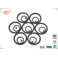 Buy cheap O Ring And Seals For Pump Waterproof Rubber O Ring With Excellent Air Tightness from wholesalers