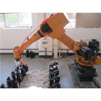 Quality Automatic Industrial Transportation Robot With Function Key Easy Operation for sale
