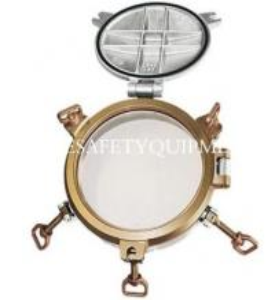 Quality marine engine room skylight/ship watertight shutter/ marine window for sale