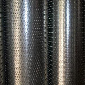 Quality 1mm, 2mm, 3mm Thick Stainless Steel Perforated Sheet for Grade: 201 304 316 Stainless Steel for sale