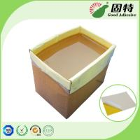 Quality Colorless Solid Industrial Hot Melt Glue For Insect Glue Traps Board hot melt adhesive for sale