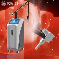 China USA Imported Coherent CO2 Laser Device Fractional RF Co2 Laser Skin Resurfacing Machine on sale