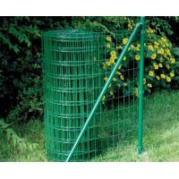Buy Vinyl Euro Wire Mesh Fence at wholesale prices