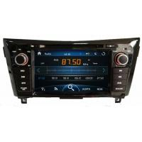 Quality Ouchuangbo audio radio DVD head unit Nissan X-Trail 2014 support BT iPod steering wheel co for sale