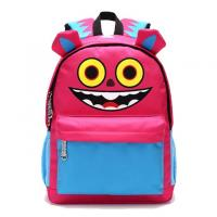 Quality Children Promotional Products Backpacks Polyester Material Customized Colors for sale
