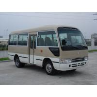 2014 Year Used Coaster Bus Toyota Brand With 17 Seats ISO Certification