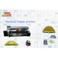 Quality Advertising Dye Mimaki Sublimation Printer With Epson DX5 Print Head CE Certification for sale