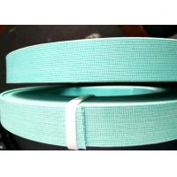 China High Elasticity Wear Ring Seal , Rod Wiper Seals Excellent Sealing Ability on sale
