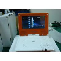"""Quality 7"""" Portable DVD Player for sale"""
