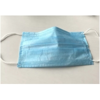 Quality Waterproof Anti Smog Anti Flu Clinical Face Mask for sale