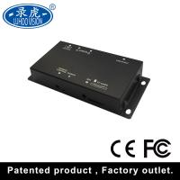 Quality Full Hd DVR Surveillance System , 4 Channel Taxi Car CCTV Camera Recorder for sale