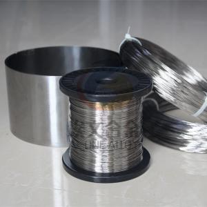 Quality Magnetostrictive waveguide wire used for Magnetostrictive level gauge/sensor for sale