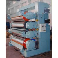 calendering machine for sale, calendering machine of Professional