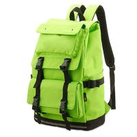 Quality Waterproof Hiking Backpack / Lightweight Travel Backpack 32 X 15 X 50 Cm for sale