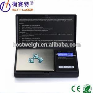 China digital jewelry mini hanging pocket scale on sale