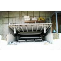 Quality 5 Years Free Warranty Airbag Dock Leveler 50Hz 750W Two Free Bumpers for sale