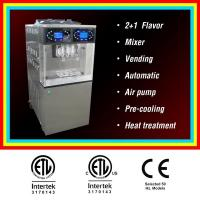 Quality Automatic Ice Cream Machine (Patent Approved) (HM736) for sale