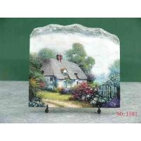 Buy cheap Stone Painting,Handicrafts,Folk Crafts,Home Decor,Gifts from wholesalers