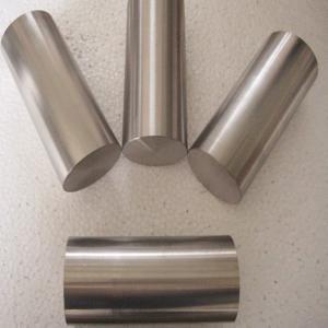 Quality ASTM B550 zr702 pure zirconium bar price Zirconium Metal Bar / Zirconium Metal Rod for sale