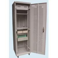 Quality G/MPX-KL007A 19 inch fiber distribution cabinet 22/28/40/45/54U for sale