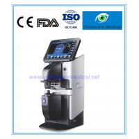 """Quality CE Marked 7.0"""" LCD Touch Screen Digital Auto Lensmeter with UV for Ophthalmology for sale"""