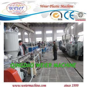 Quality SJ-45/25 Plastic extruder machine single screw extruder machine for sale