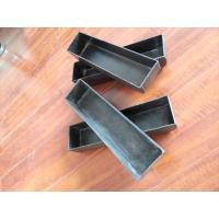 Quality Pure 99.95% Molybdenum boat moly boat for heavy alloy industry for sale