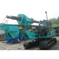 TYSIM PILING EQUIPMENT CO., LTD