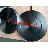 Quality pure titanium plate sheet target thickness12 , 16 mm baoji price for sale