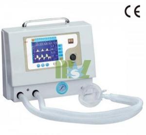 China Portable ventilator machine-MSLPA01,portable medical emergency icu ventilator machine with on sale