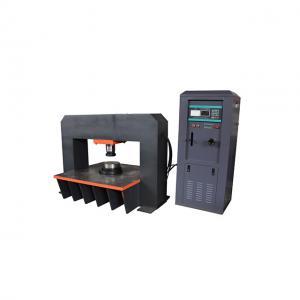 Quality Manhole Cover Compression Testing Machine for sale