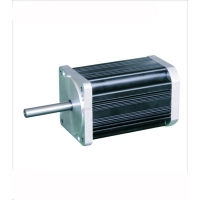 Quality Totally Enclosed 1.8NM Water Cooled Brushless DC Motor for sale