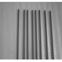 Quality ASTM B737 best price pure .Hafnium rod, bar fitow price for sale