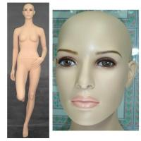 Buy cheap Sandblasted Plastic Mannequins Stand for sale from wholesalers