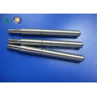 Quality Round Bar Precision Linear Shafts Aluminum Motor Drive Shaft For Industrial for sale