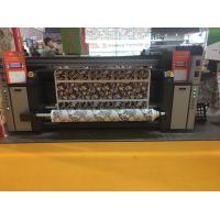 Quality Automatic Inkjet Textile Printing Equipment For Umbrella / Tent for sale