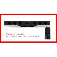 Quality Piano Style Painted USB Soundbar (DSP-8005) for sale