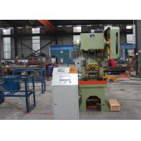 Quality CNC Razor Barbed Wire Making Machine PLC Control High Productivity Low Maintenance for sale