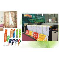 Quality Banner Polyester Fabric Printers Flag Printer Digital Printing Machine Printers for sale