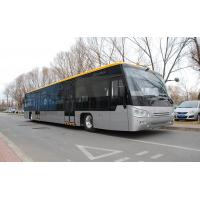 Quality 200 Liter 110 Passenger Aero Bus 14 Seater Bus For Airport AHM910 / AHM913 for sale